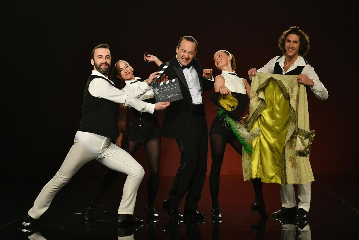 Tolgshow'dan Broadway sürprizi!