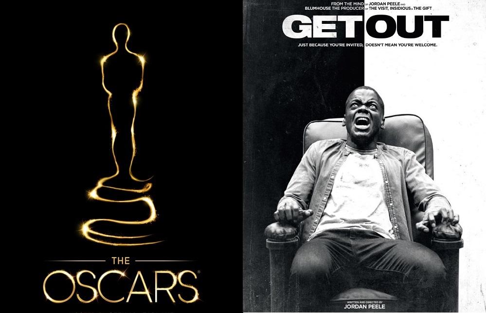Oscar 2018 dosyası: Get Out