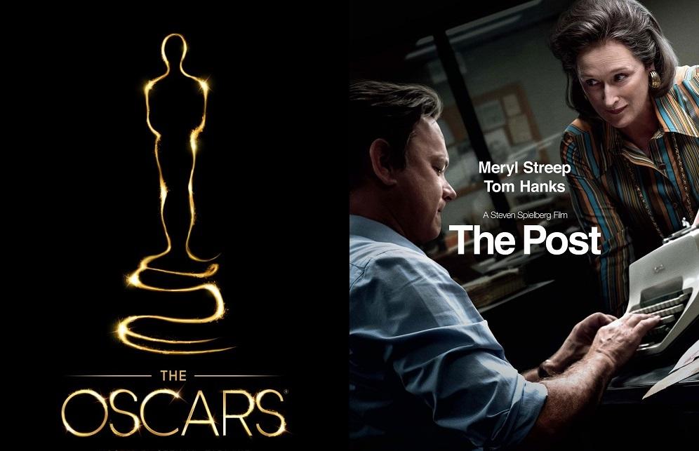 Oscar 2018 dosyası: The Post
