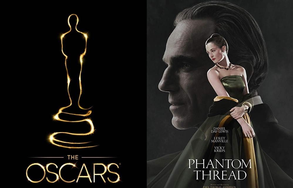 Oscar 2018 dosyası: Phantom Thread