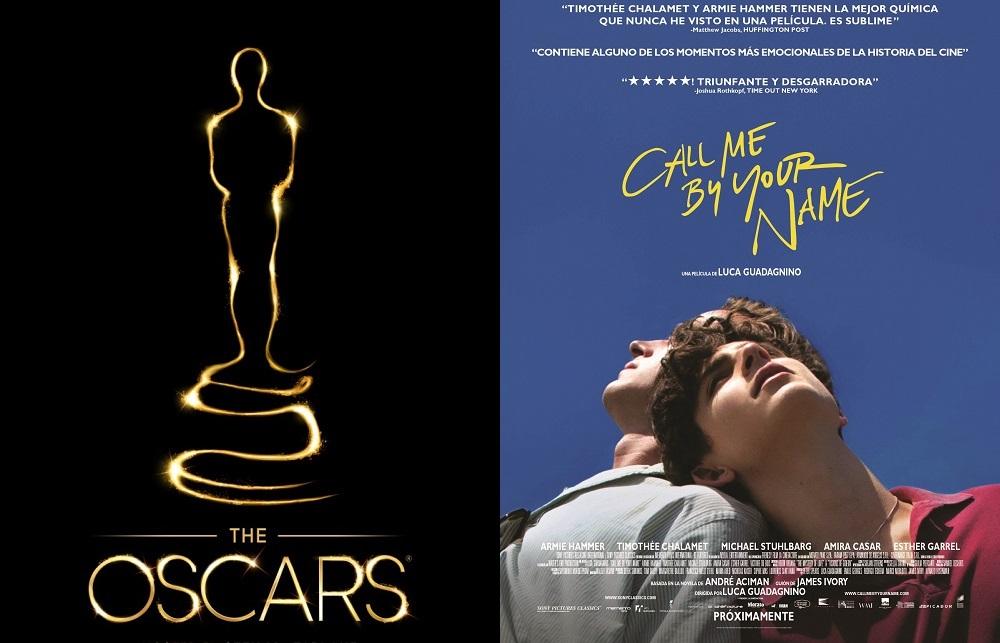Oscar 2018 dosyası: Call Me by Your Name