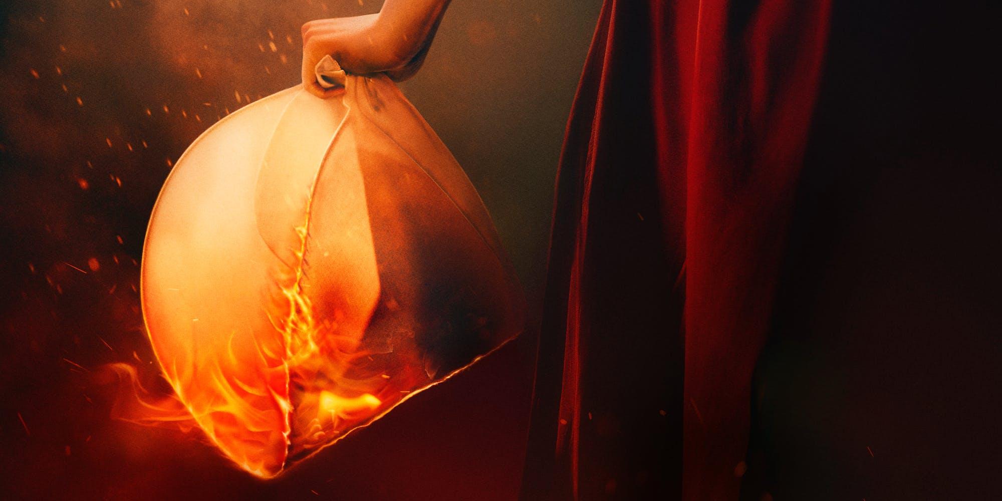 The Handmaid's Tale 2. sezonu ile 26 Nisan'da sadece BluTV'de!