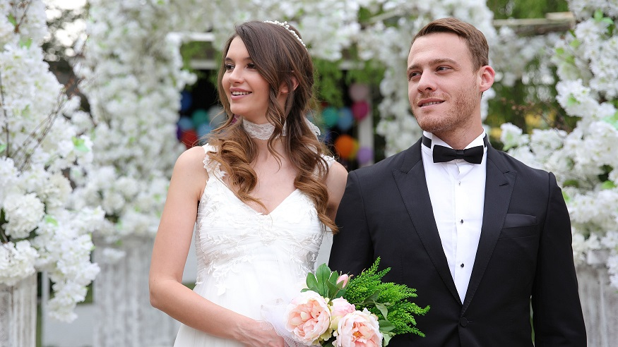 Bu Şehir Arkandan Gelecek'te çifte düğün!